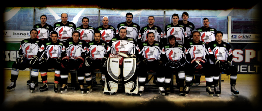 Mondi-Sharks Hockey